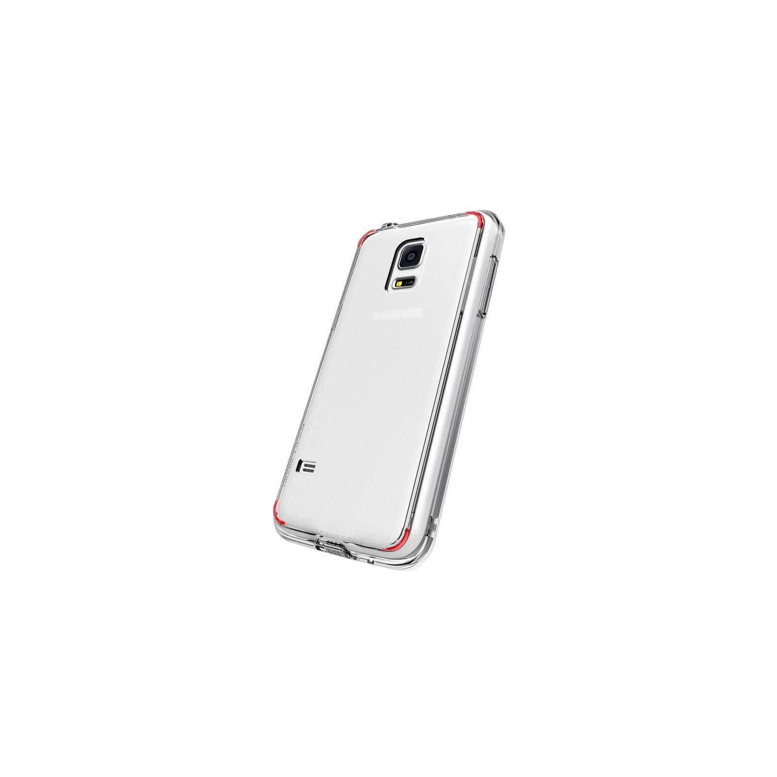 Чехол для моб. телефона Ringke Fusion для Samsung Galaxy S5 mini (Crystal View) (550661) изображение 2