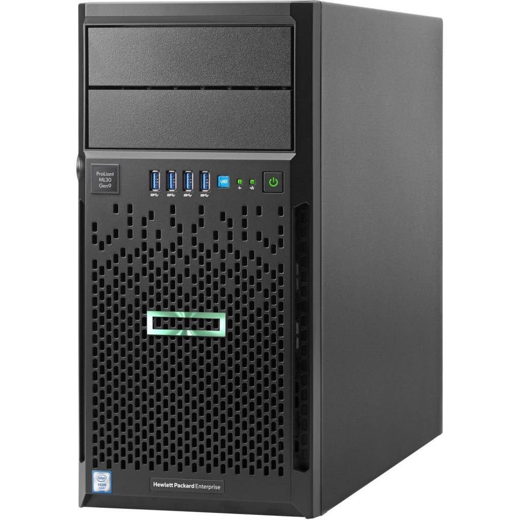 Сервер HP ML 30 Gen9 (831068-425)