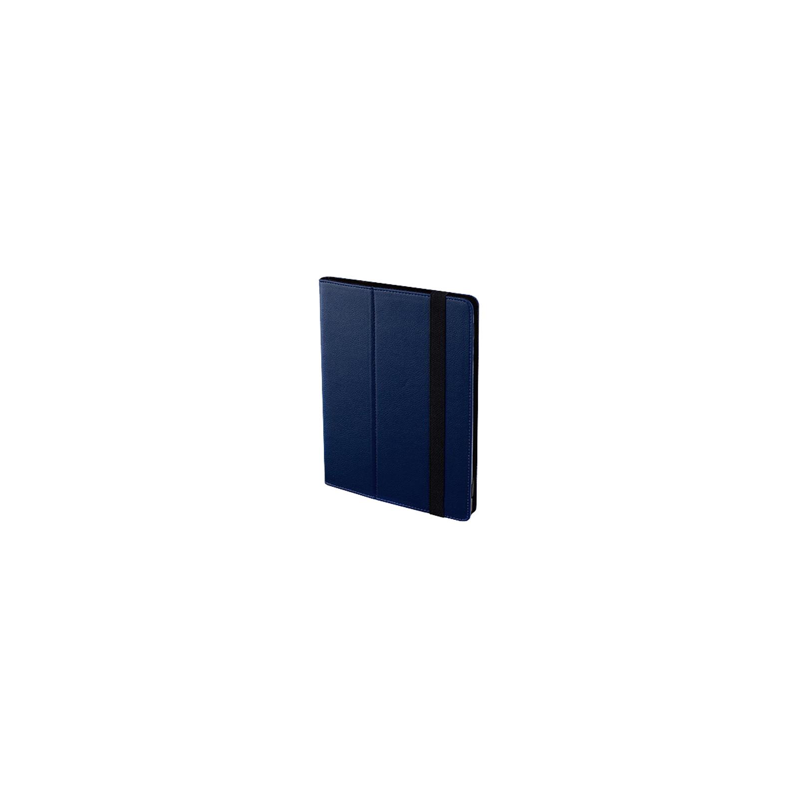 """Чехол для планшета Drobak 10""""-10.1"""" Cover Stand Dark Blue (218769)"""