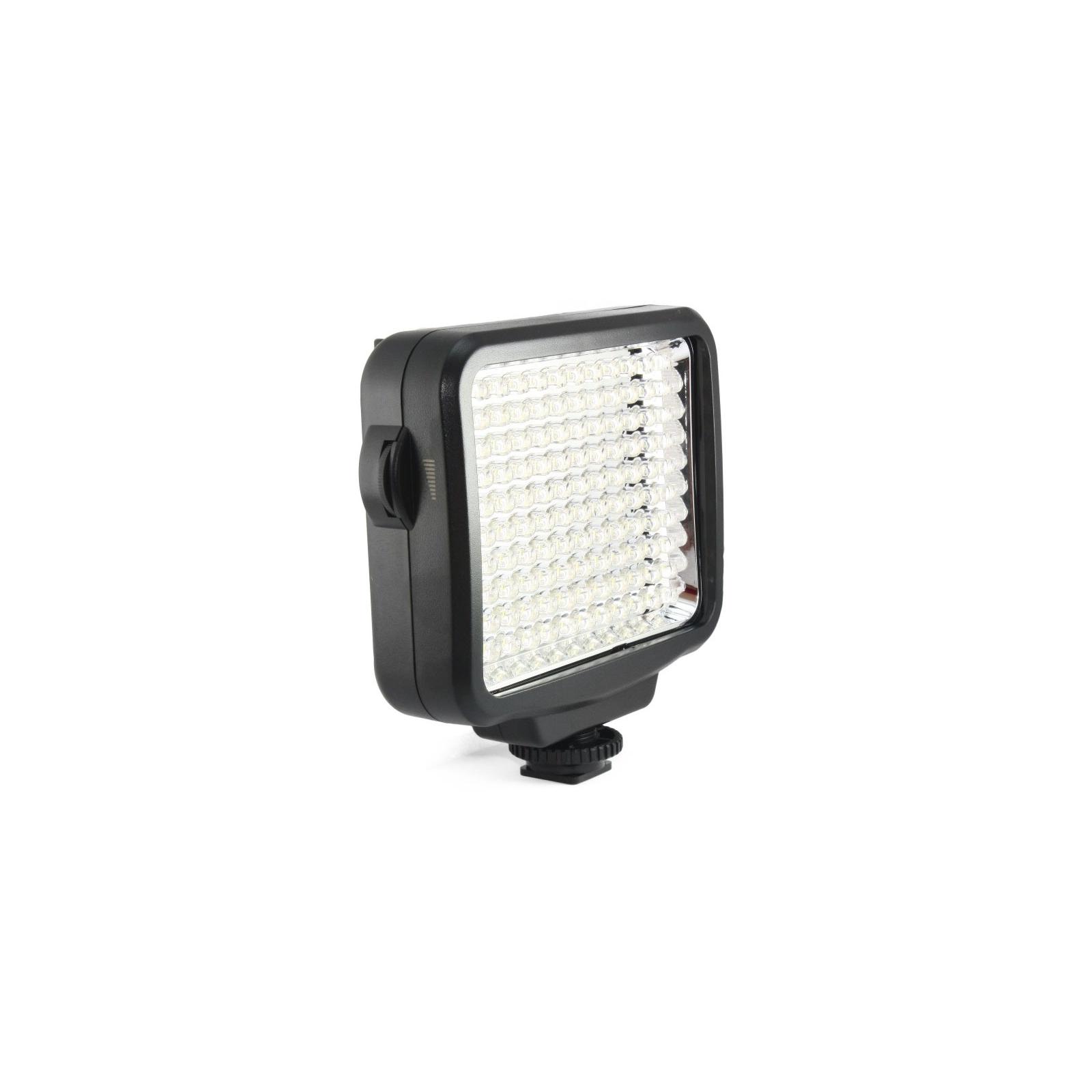 Вспышка EXTRADIGITAL Накамерный свет LED-5009 + NP-F750 (LED0006) изображение 2