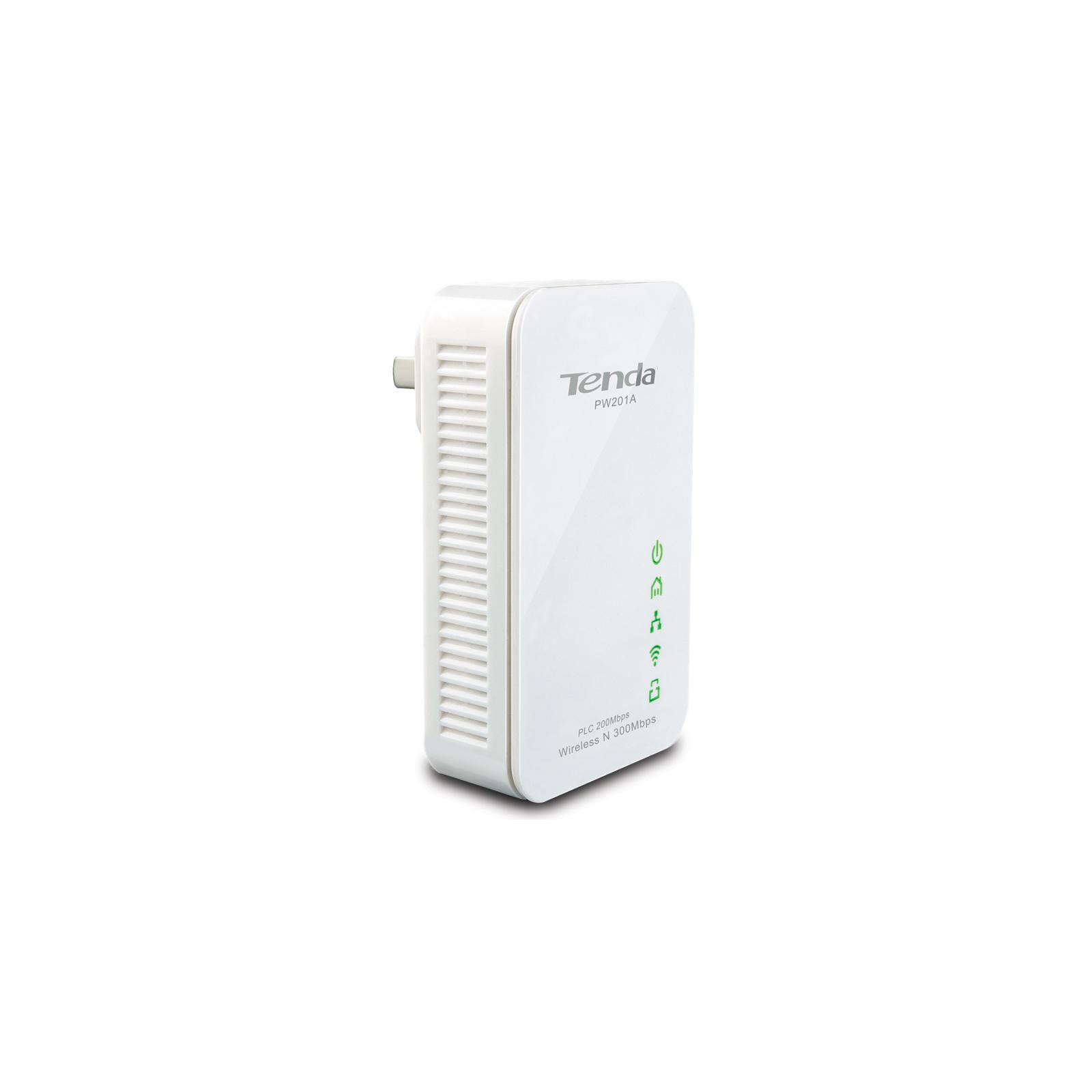 Адаптер Powerline TENDA PW201A-P200-KIT изображение 5