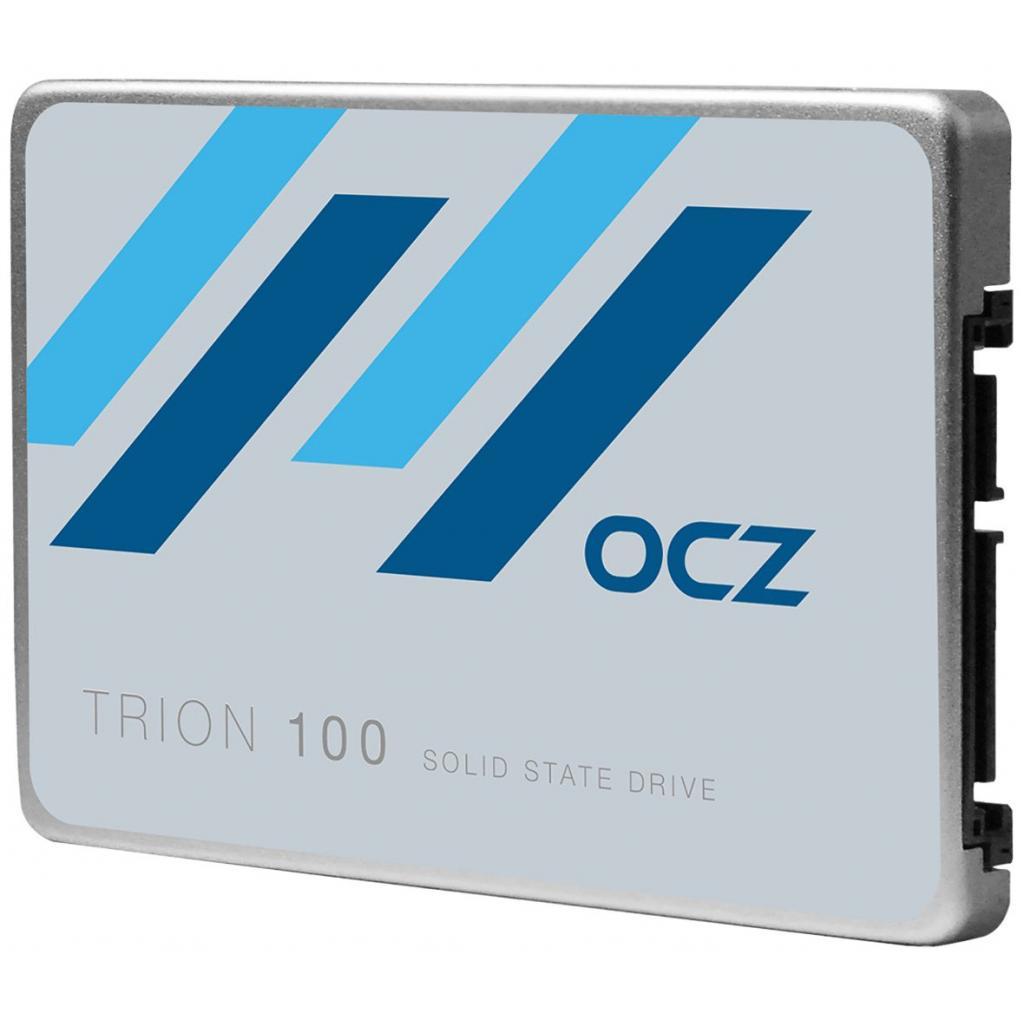 "Накопитель SSD 2.5"" 240GB OCZ (TRN100-25SAT3-240G_OEM) изображение 2"