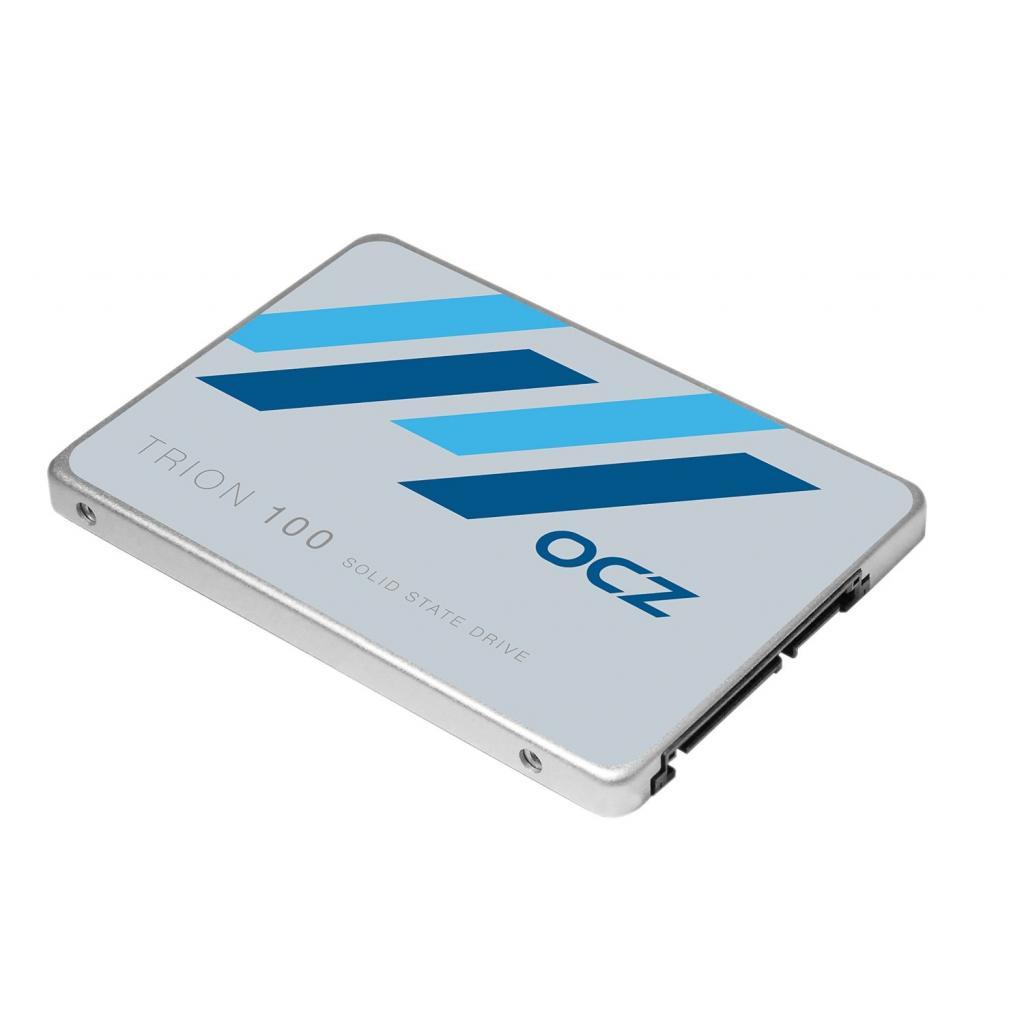 "Накопитель SSD 2.5"" 240GB OCZ (TRN100-25SAT3-240G_OEM) изображение 3"