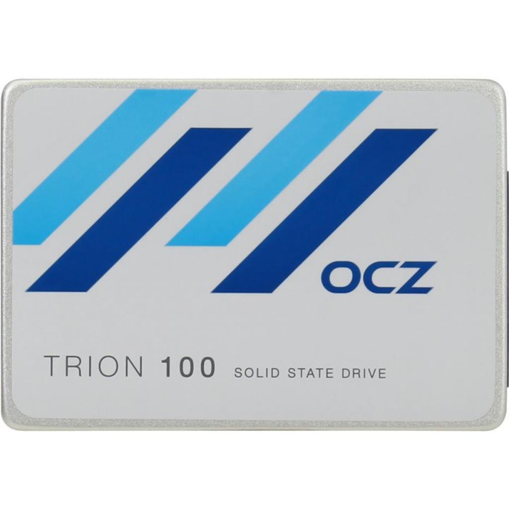 """Накопитель SSD 2.5"""" 240GB OCZ (TRN100-25SAT3-240G_OEM)"""