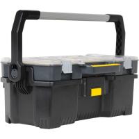 Ящик для інструментів Stanley профессиональный (670х323х251) (1-97-514)