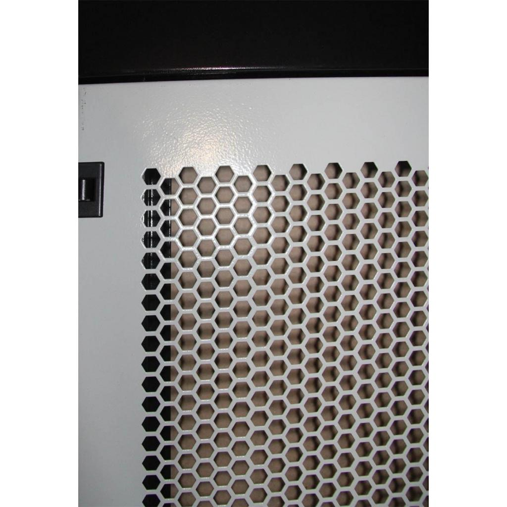 Шкаф напольный CSV 37U Lite Plus 600x600 Perf изображение 3