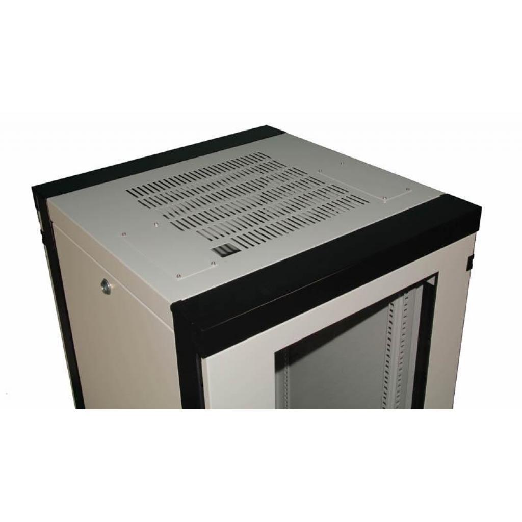 Шкаф напольный CSV 37U Lite Plus 600x600 Perf изображение 5