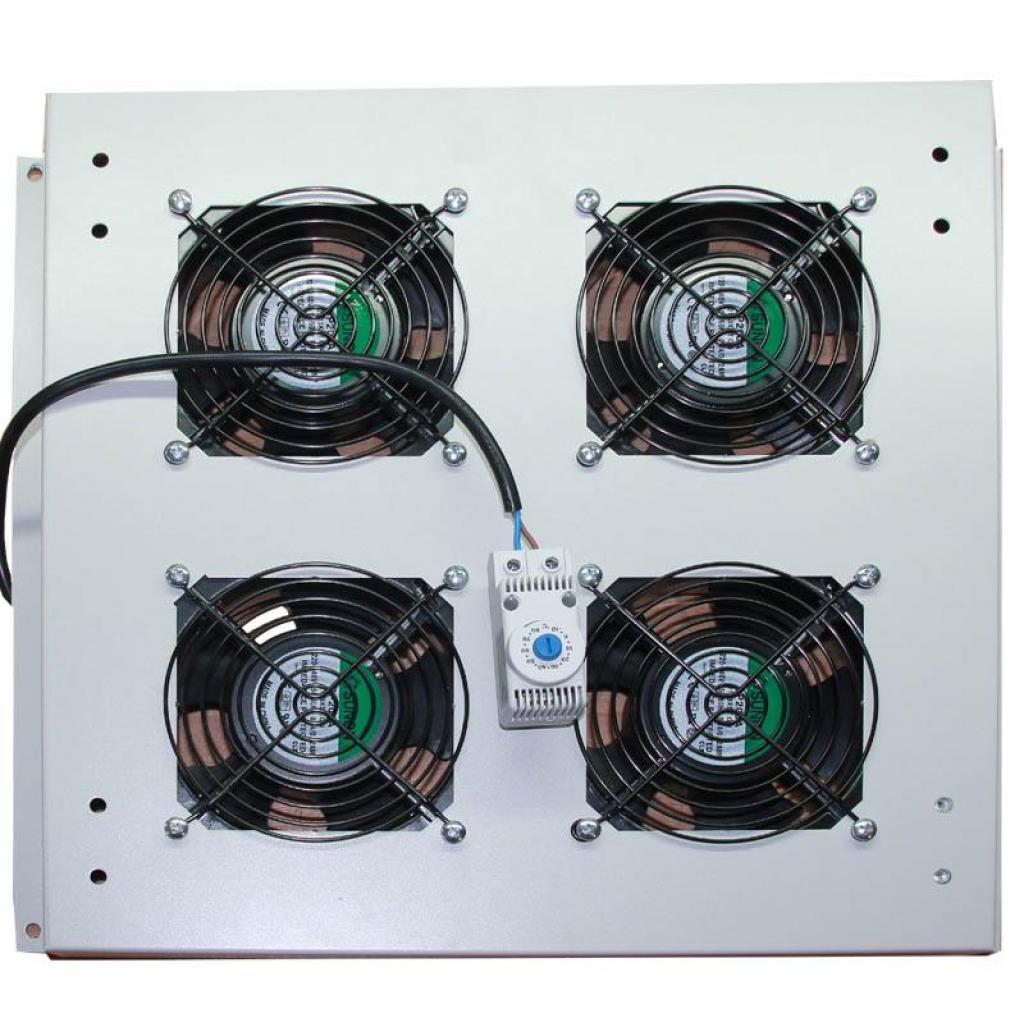 Шкаф напольный CSV 37U Lite Plus 600x600 Perf изображение 6