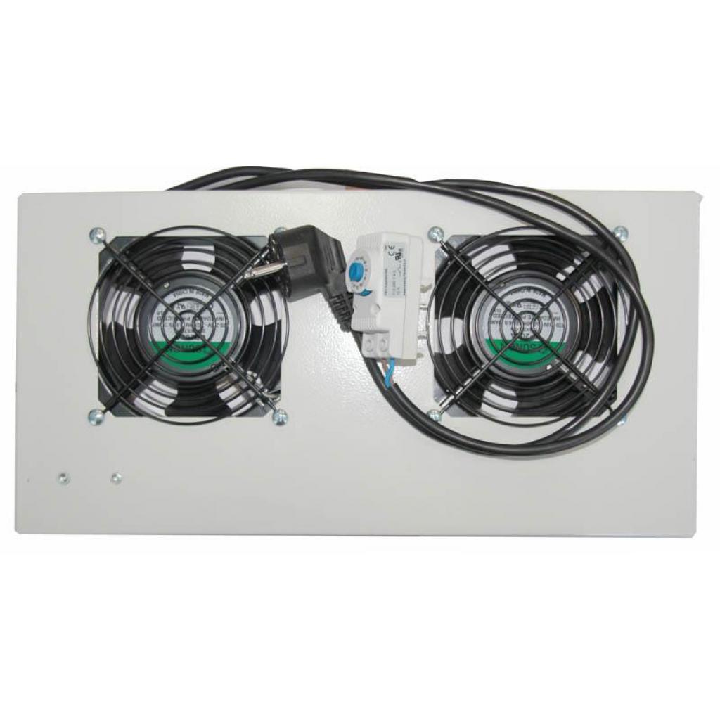 Шкаф напольный CSV 37U Lite Plus 600x600 Perf изображение 7