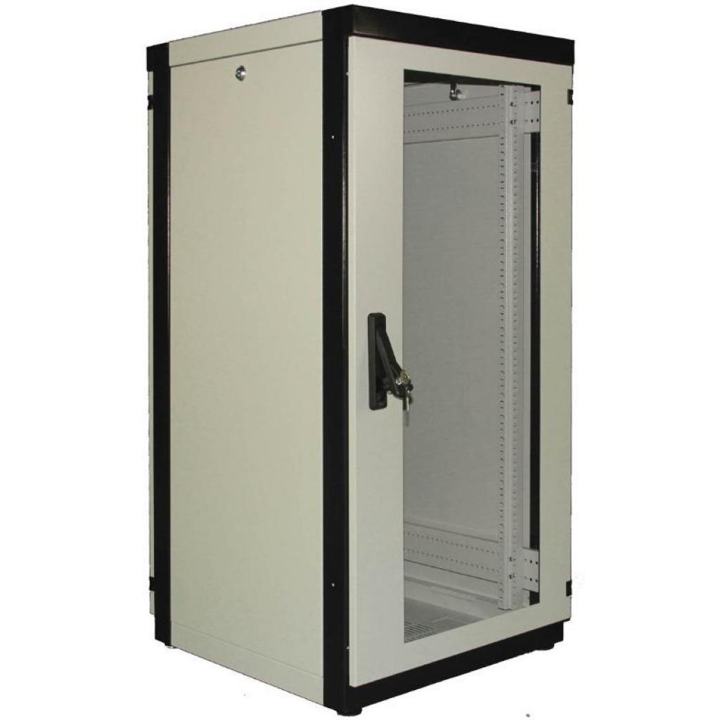 Шкаф напольный CSV 37U Lite Plus 600x600 Perf