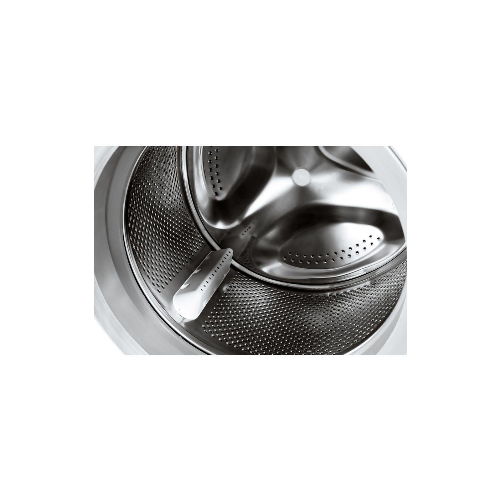 Стиральная машина Whirlpool FWSF61252W EU изображение 2