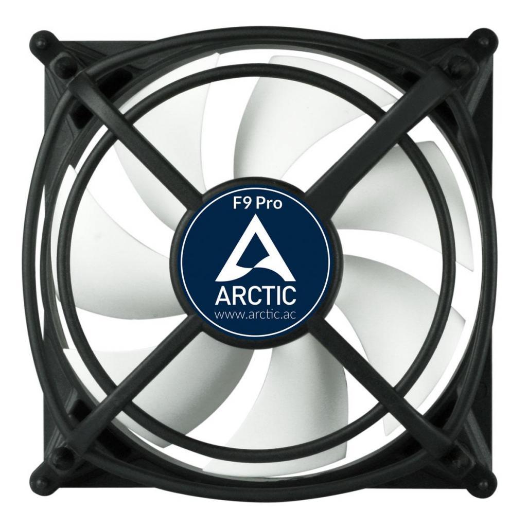 Кулер для корпуса Arctic F9 Pro (AFACO-09P00-GBA01) изображение 2