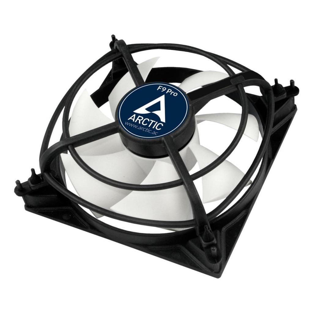 Кулер для корпуса Arctic F9 Pro (AFACO-09P00-GBA01) изображение 4