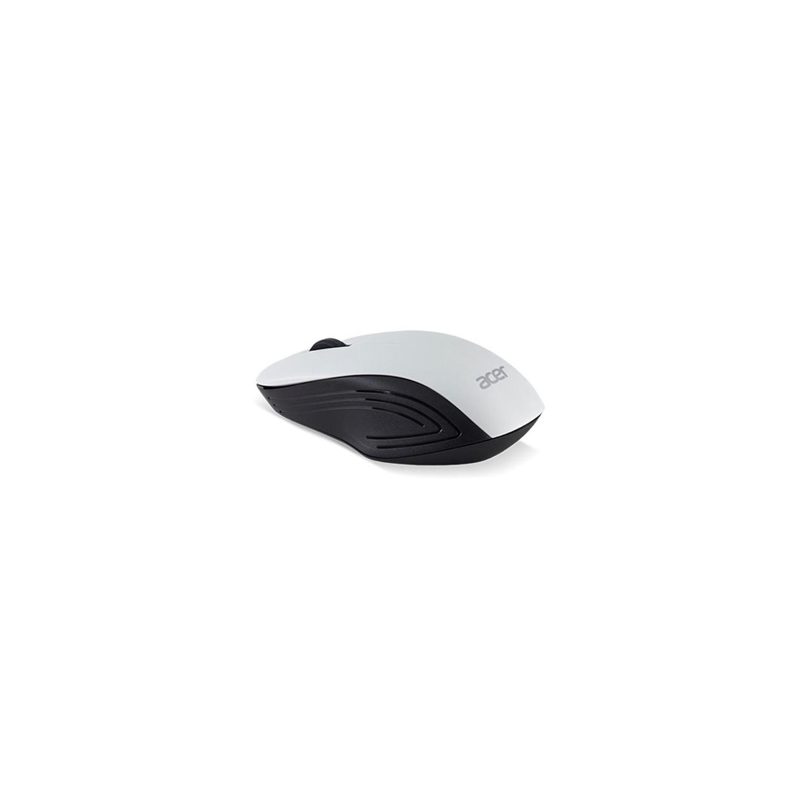 Мышка Acer RF2.4 White (NP.MCE1A.007) изображение 3