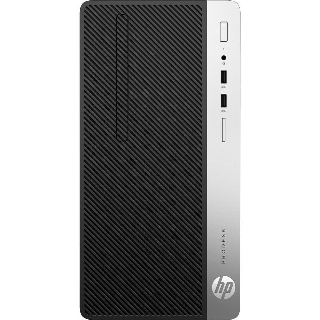 Компьютер HP ProDesk 400 G4 (3EC42EA) изображение 2