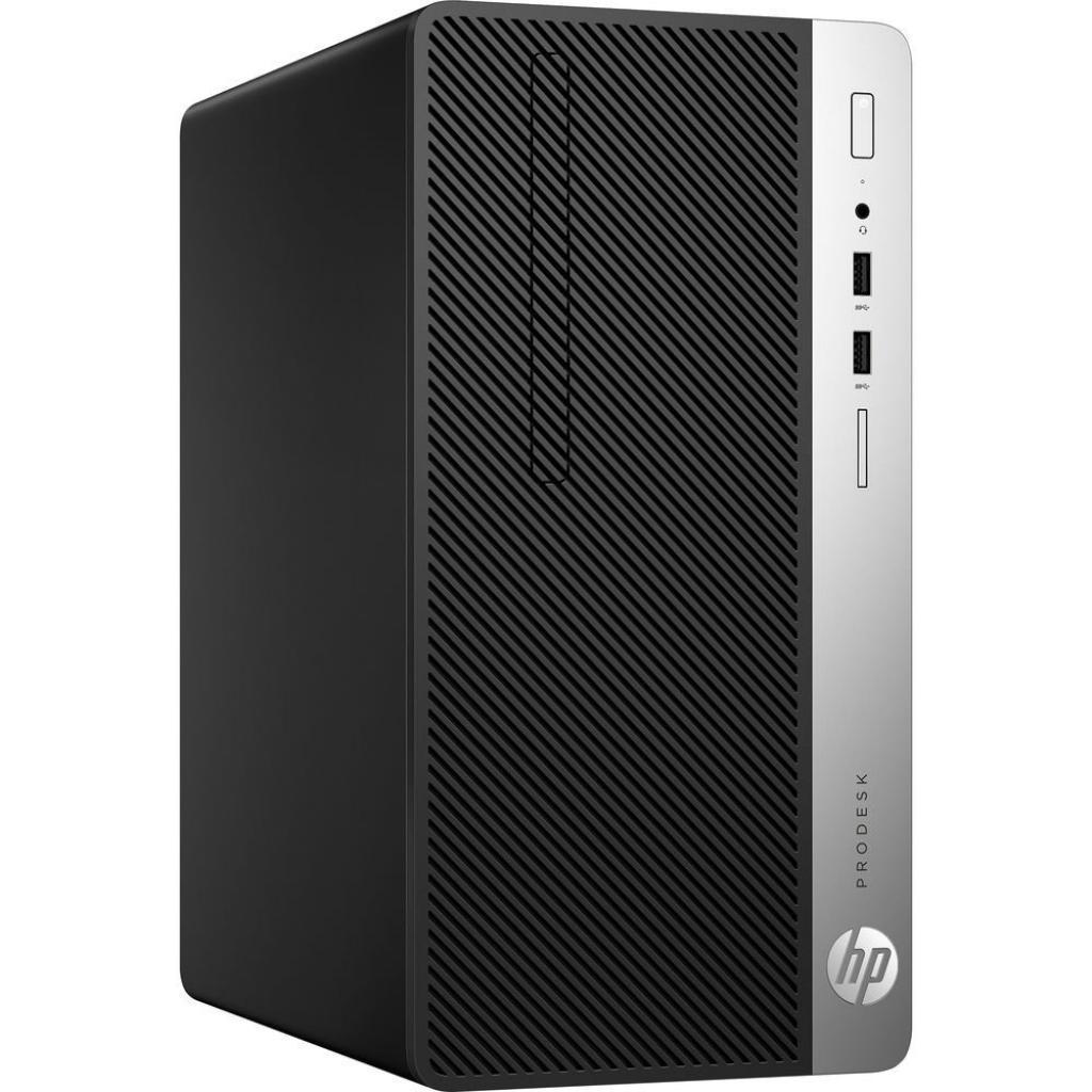 Компьютер HP ProDesk 400 G4 (3EC42EA) изображение 3