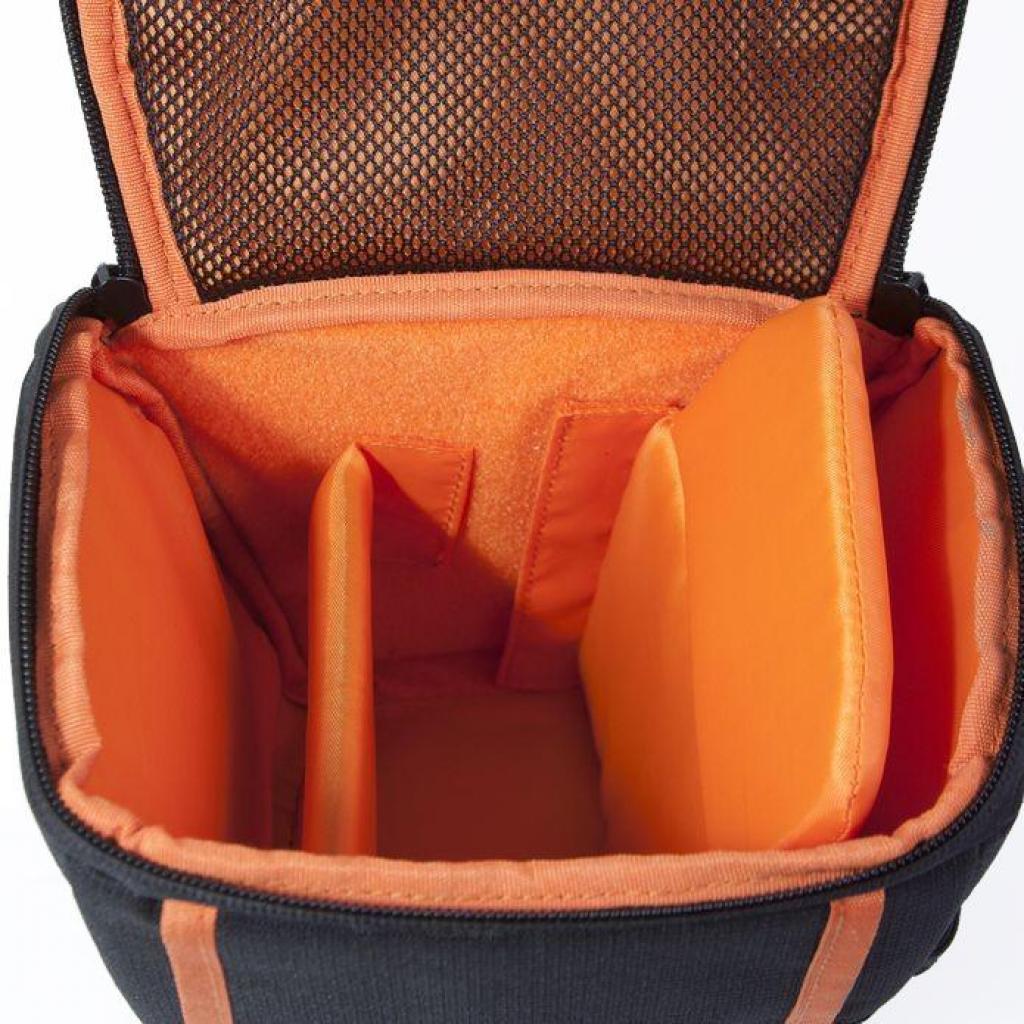 Фото-сумка D-Lex LXPB-4470RZ-BK изображение 4