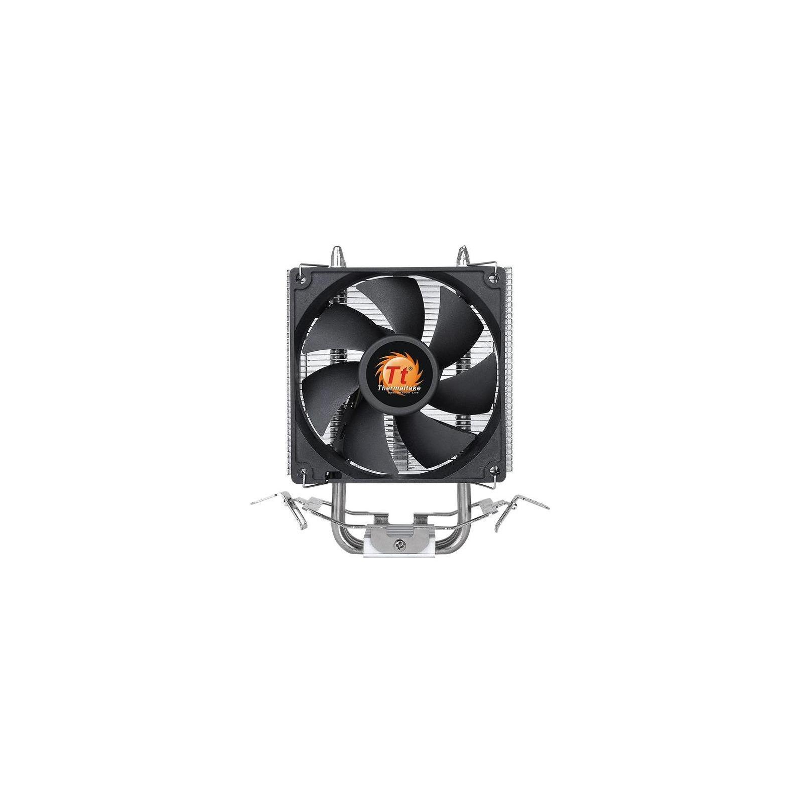 Кулер для процессора ThermalTake Contac 9 (CL-P049-AL09BL-A) изображение 2