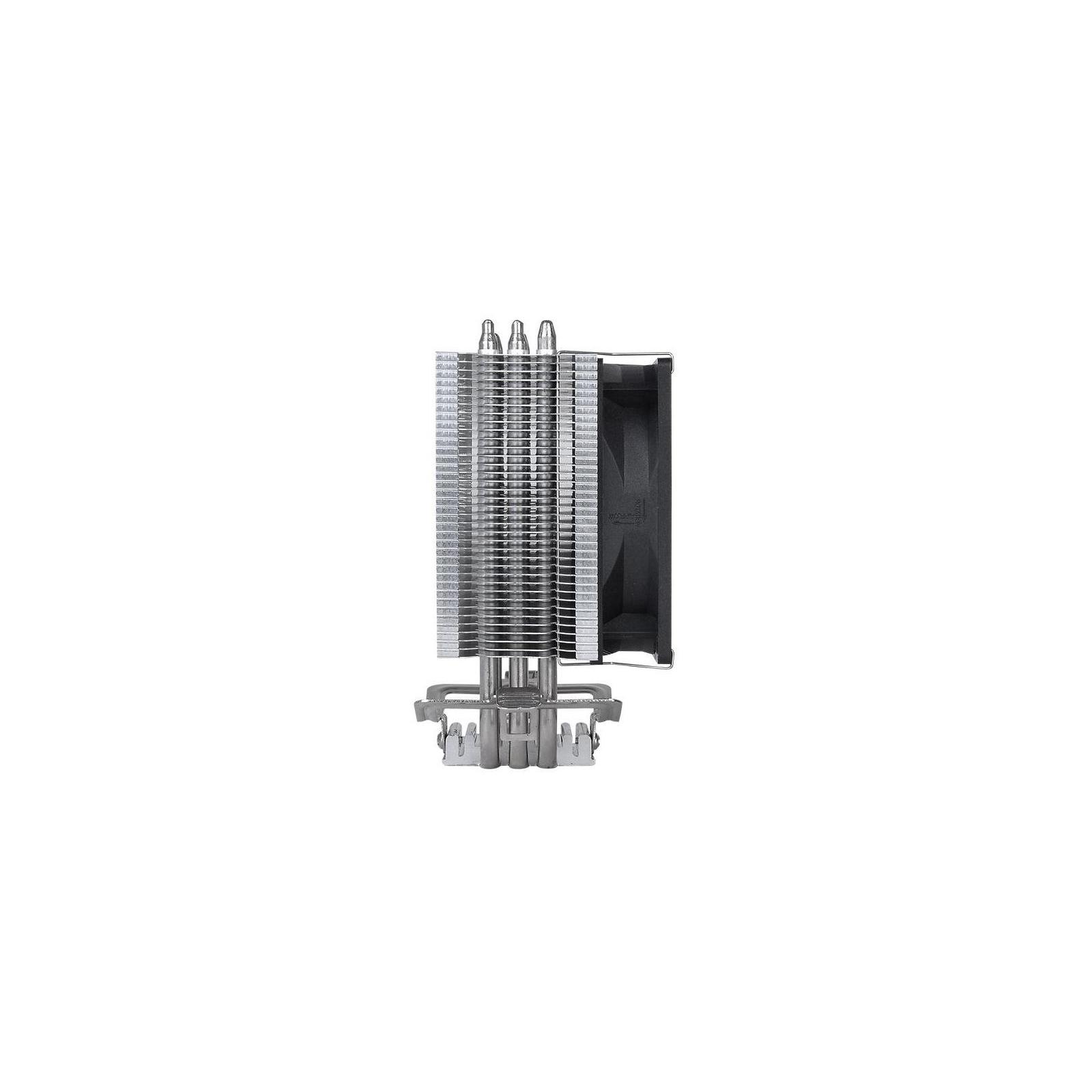 Кулер для процессора ThermalTake Contac 9 (CL-P049-AL09BL-A) изображение 5