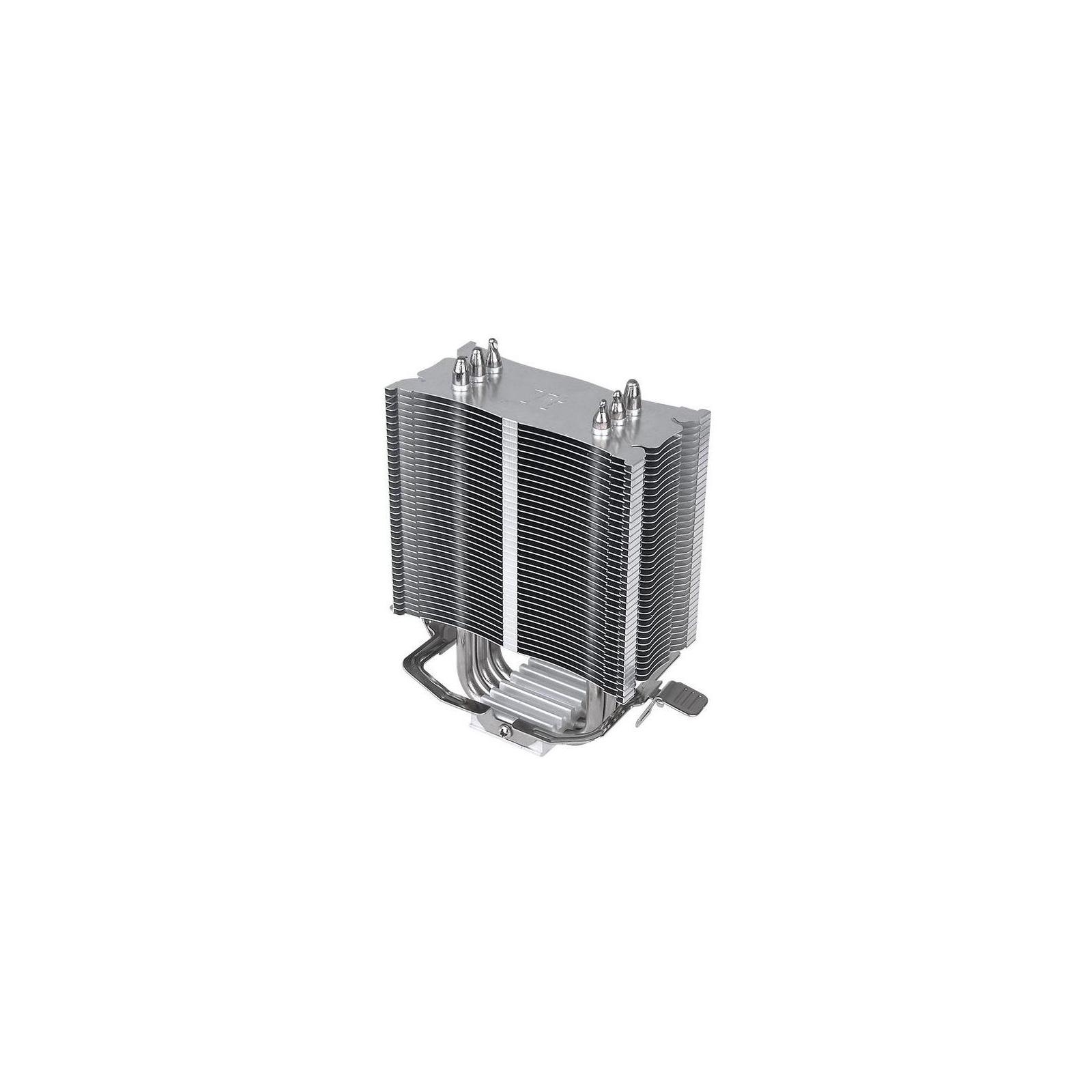 Кулер для процессора ThermalTake Contac 9 (CL-P049-AL09BL-A) изображение 7