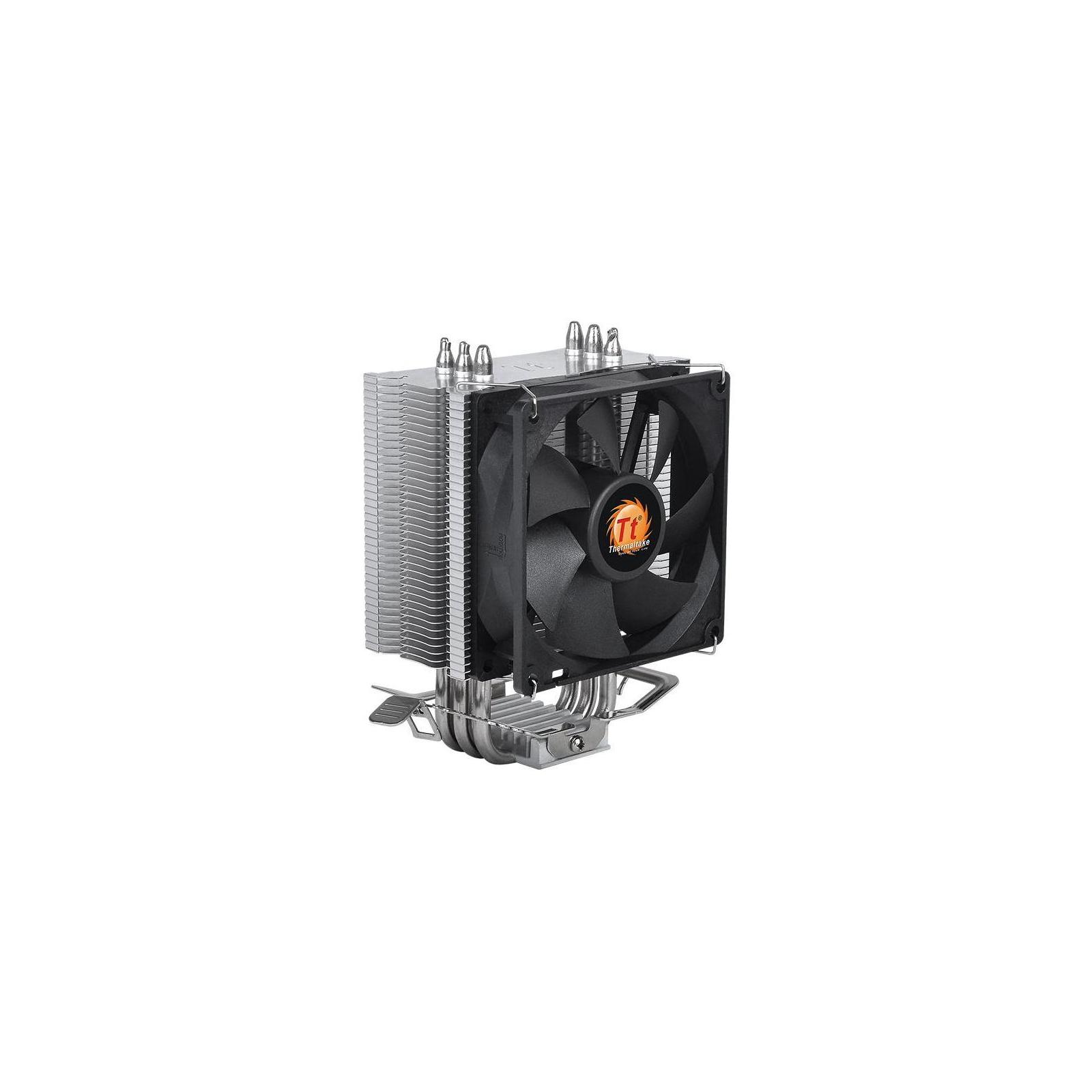 Кулер для процессора ThermalTake Contac 9 (CL-P049-AL09BL-A)