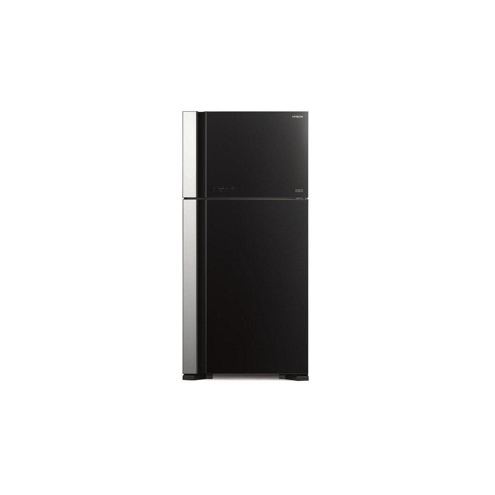 Холодильник Hitachi R-VG610PUC7GBK изображение 2