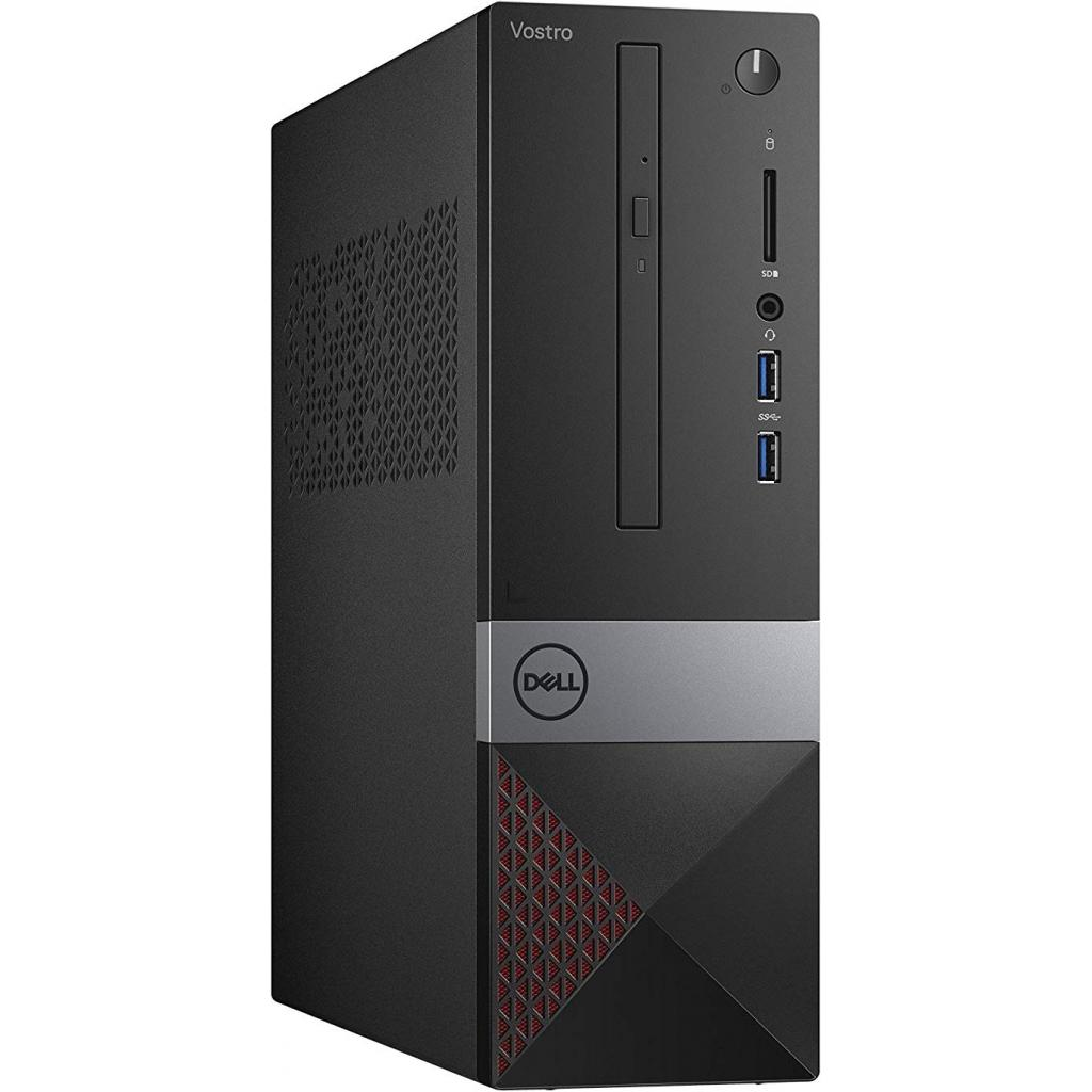 Компьютер Dell Vostro 3470 (N207VD3470_WIN) изображение 3