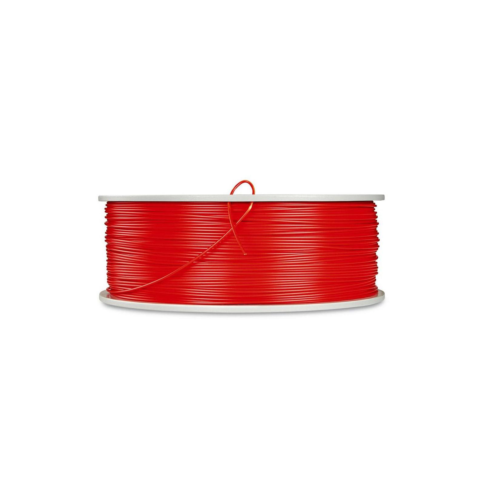 Пластик для 3D-принтера Verbatim ABS 1.75 mm red 1kg (55013)