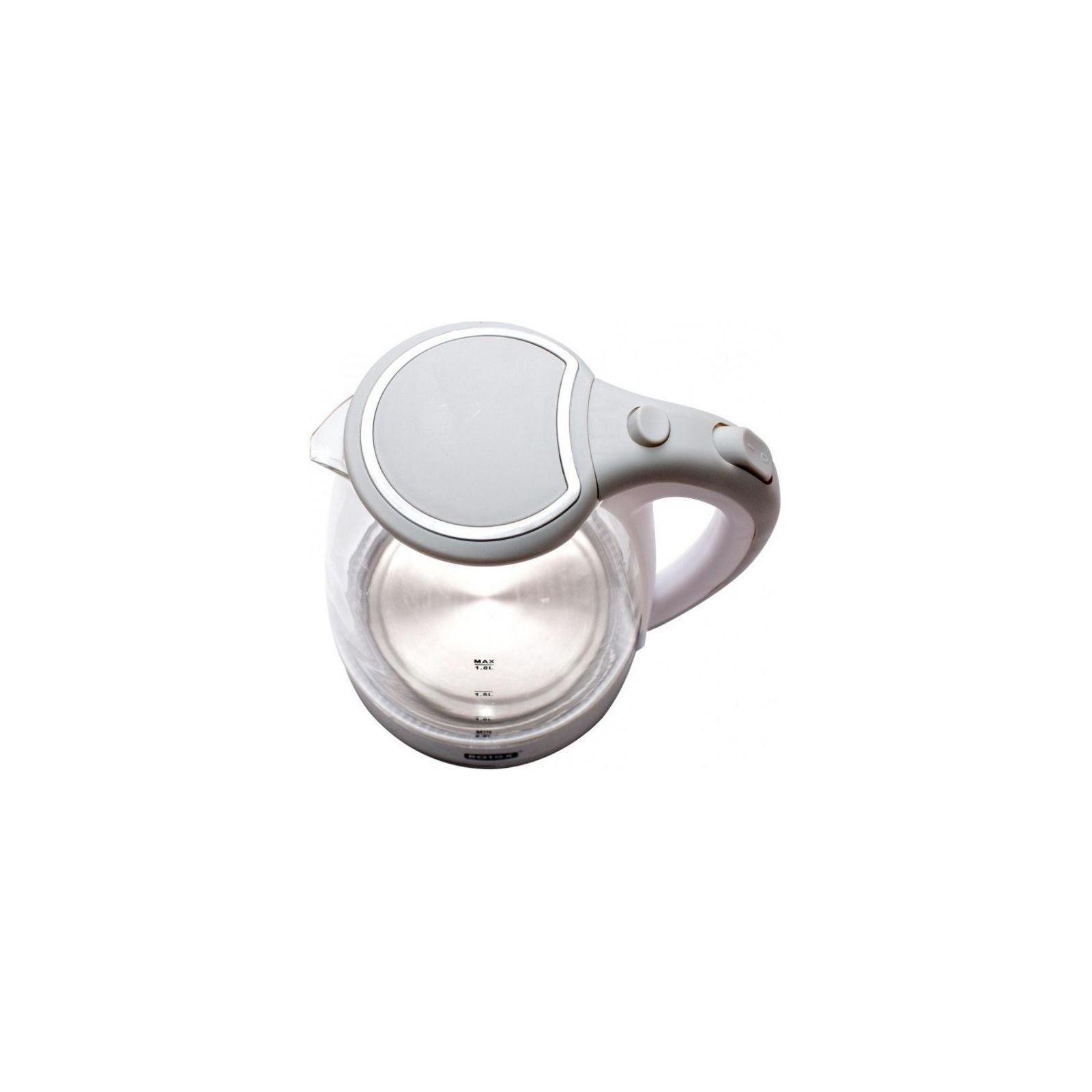 Электрочайник Rotex RKT20-M White изображение 2