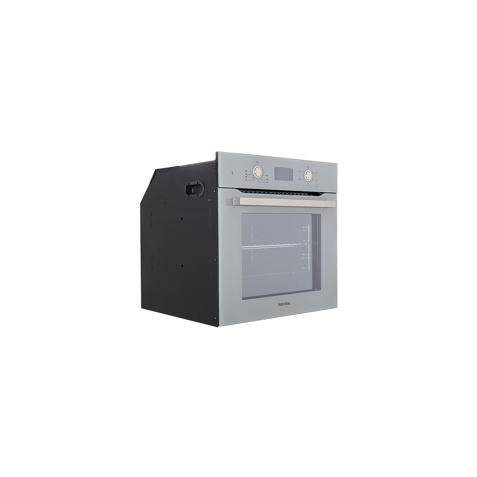 Духовой шкаф INTERLINE HK 560 GR изображение 2