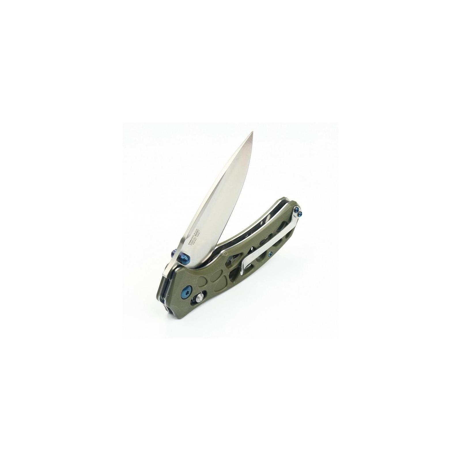 Нож Firebird FB7631-BK изображение 3
