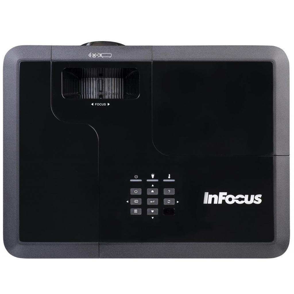 Проектор InFocus IN136ST изображение 2