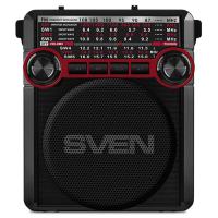 Акустична система SVEN SRP-355 Red