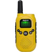 Портативная рация Agent AR-T6 Yellow PMR446 (AR-T6 Yellow)