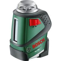 Лазерний нівелір BOSCH PT PLL 360 SET (0.603.663.001)