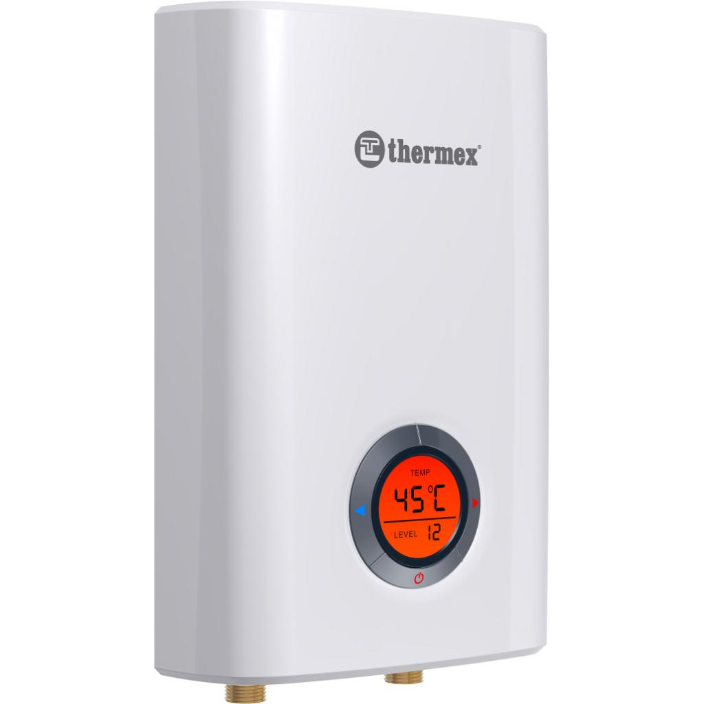 Проточный водонагреватель THERMEX Topflow 8000 изображение 2