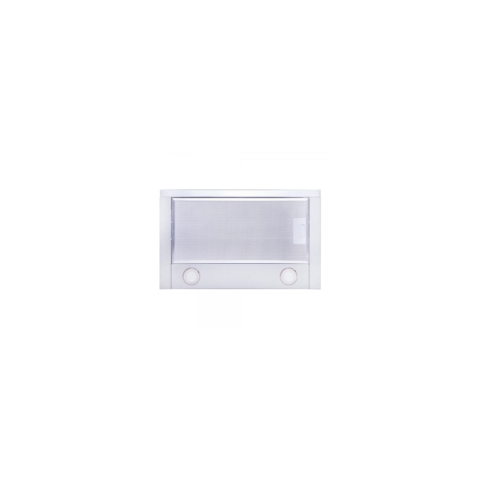 Вытяжка кухонная Perfelli TL 5212 C S/I 650 LED изображение 3