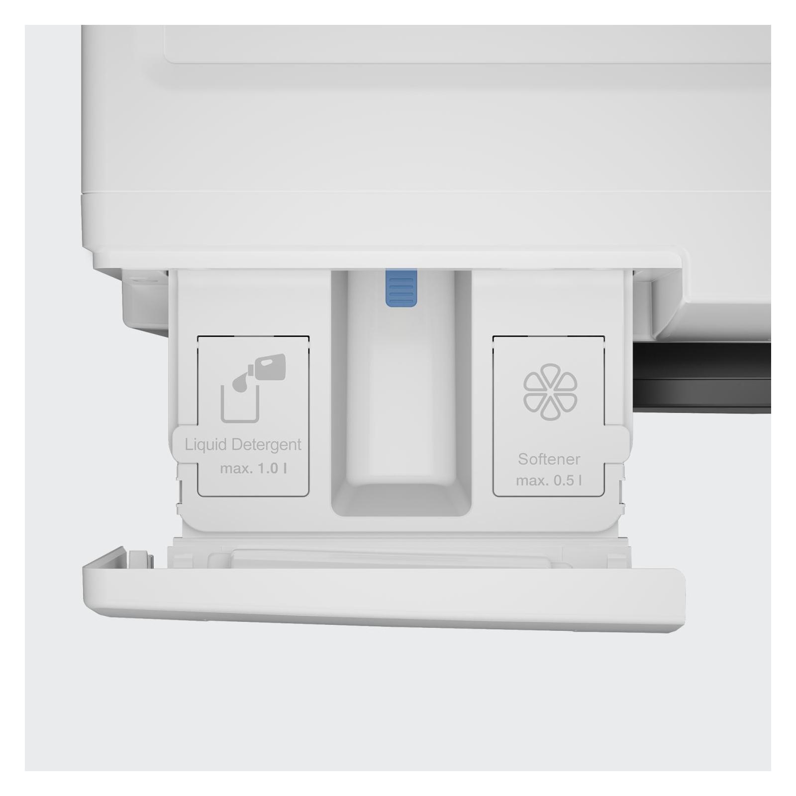 Стиральная машина Beko WTV8744XDW изображение 3