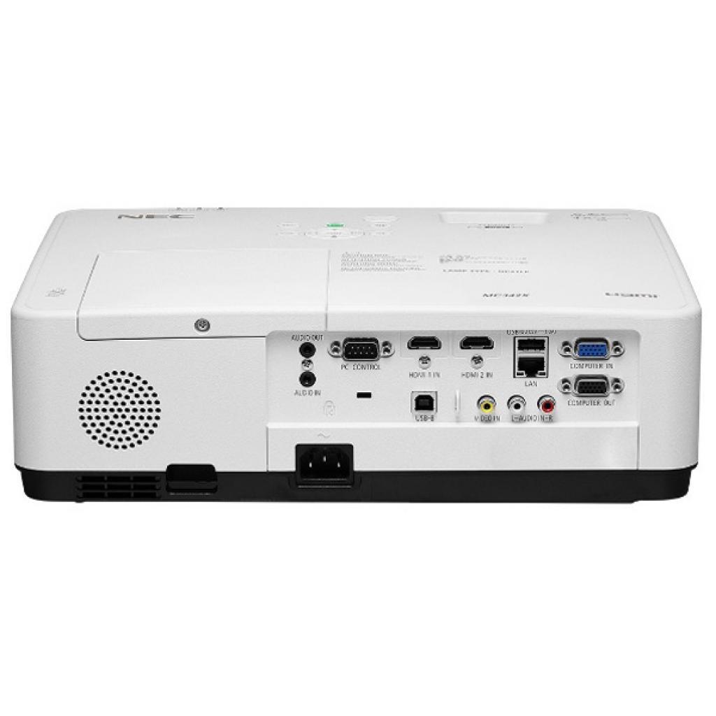Проектор NEC MC342X (60004705) изображение 8