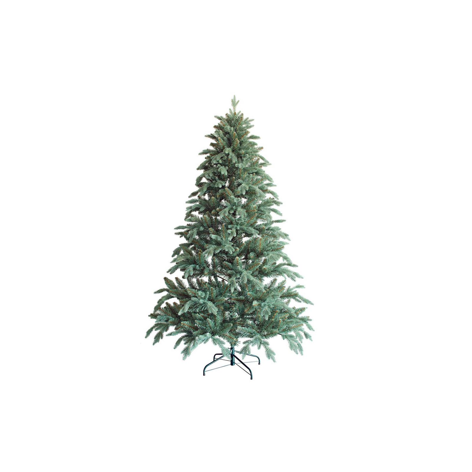 Искусственная елка YES! Fun Флора голубая 2,70 м литая (903511)
