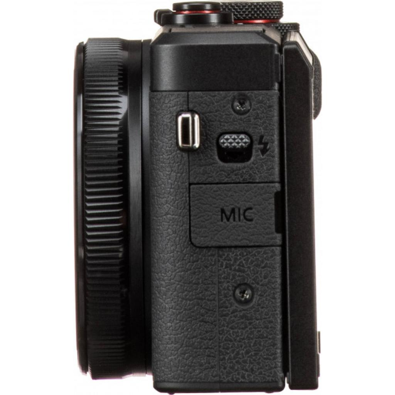 Цифровой фотоаппарат Canon Powershot G7 X Mark III Black (3637C013) изображение 10