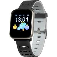 Смарт-часы Gelius Pro GP-CP11 Plus (AMAZWATCH 2020) (IP68) Black/Grey (Pro GP-CP11 Plus Black/Grey)