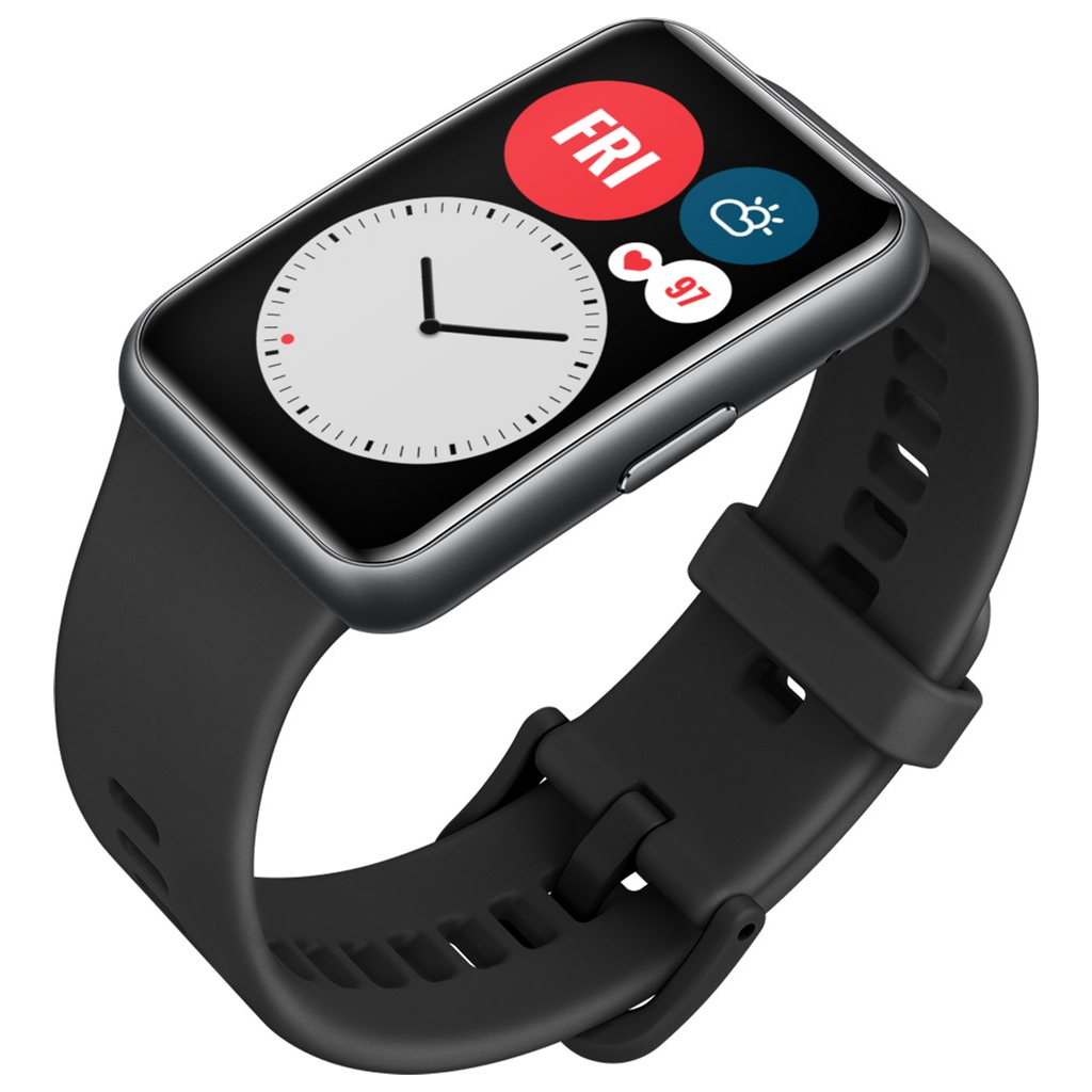 Смарт-годинник Huawei Watch Fit Sakura Pink (55025872) зображення 6