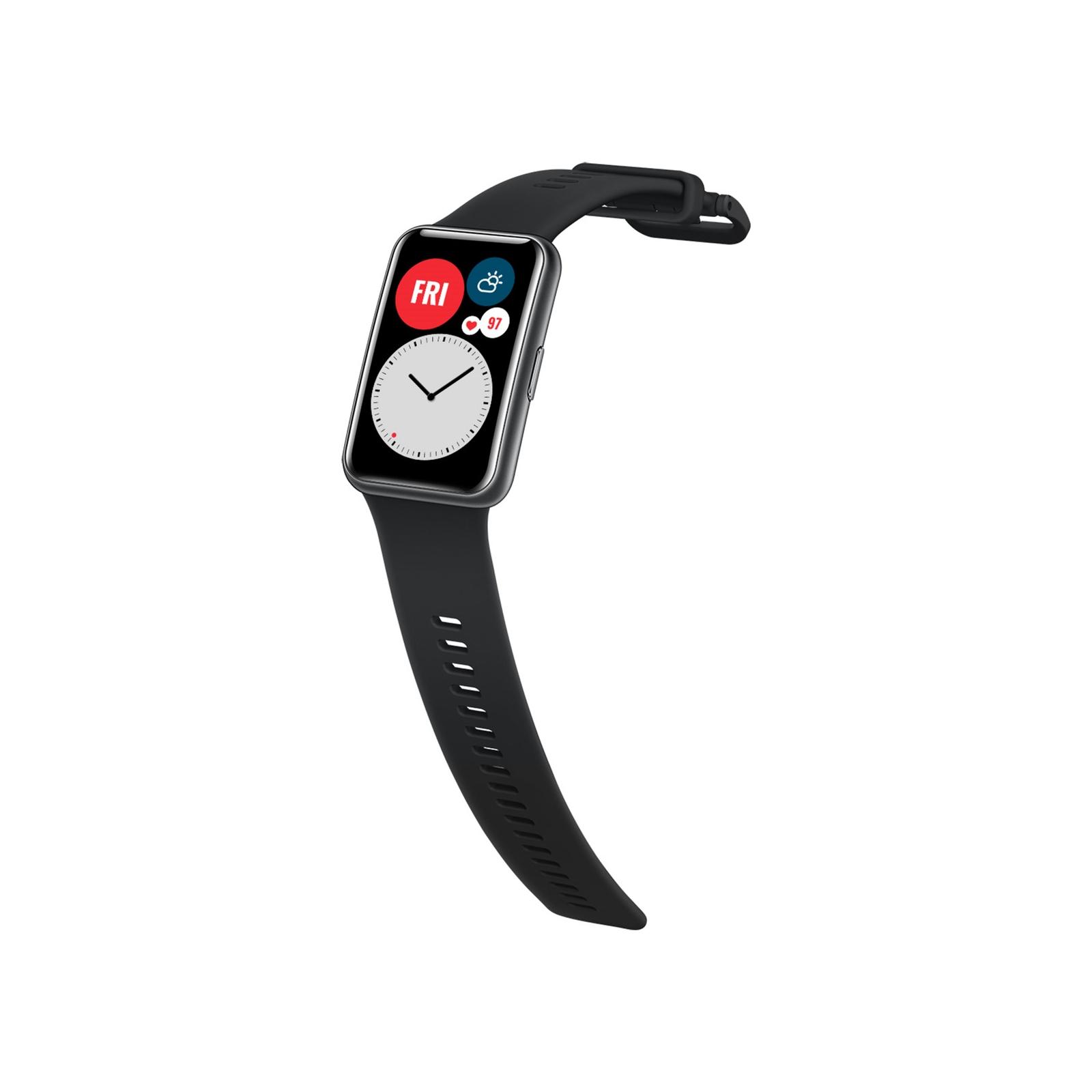 Смарт-годинник Huawei Watch Fit Sakura Pink (55025872) зображення 9