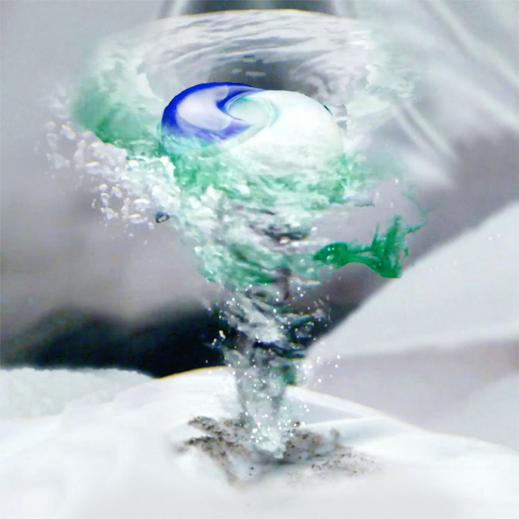 Капсулы для стирки Ariel Pods Все-в-1 Color 23 шт. (4084500078710) изображение 2