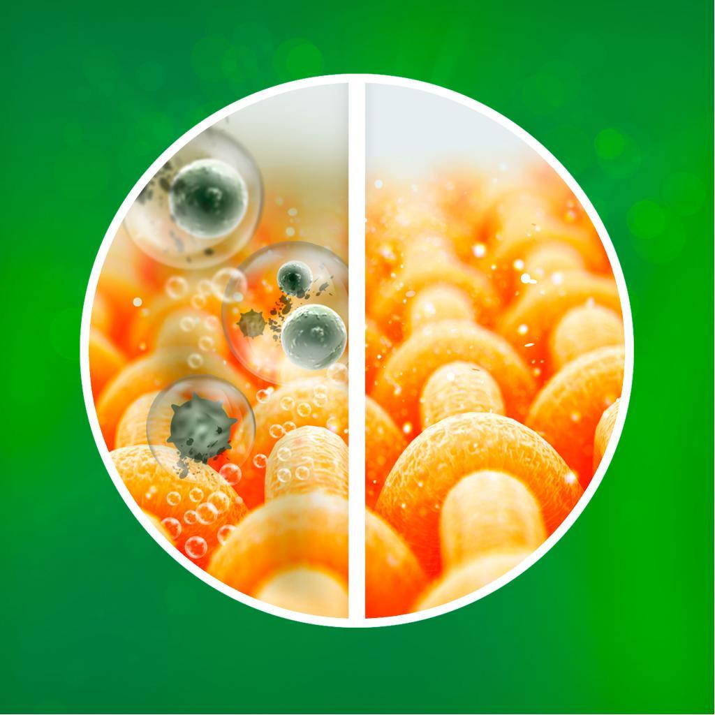 Капсулы для стирки Ariel Pods Все-в-1 Color 23 шт. (4084500078710) изображение 3