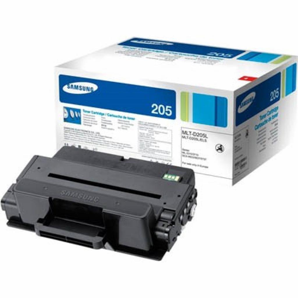 Картридж Samsung SCX-5637FR/4833/ ML-3710/3310 (MLT-D205L)