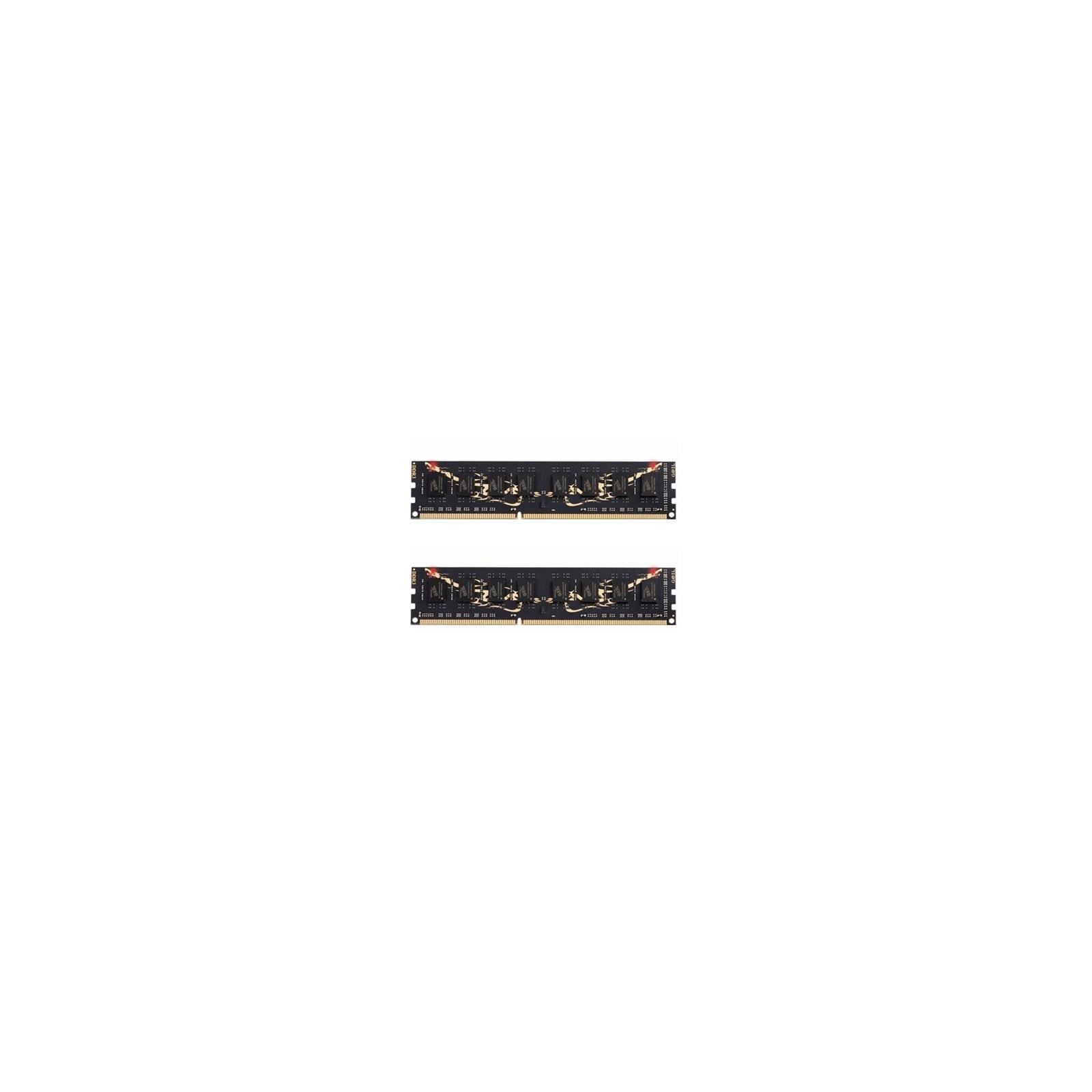 Модуль памяти для компьютера DDR3 8GB (2x4GB) 1600 MHz GEIL (GB38GB1600C9DC)
