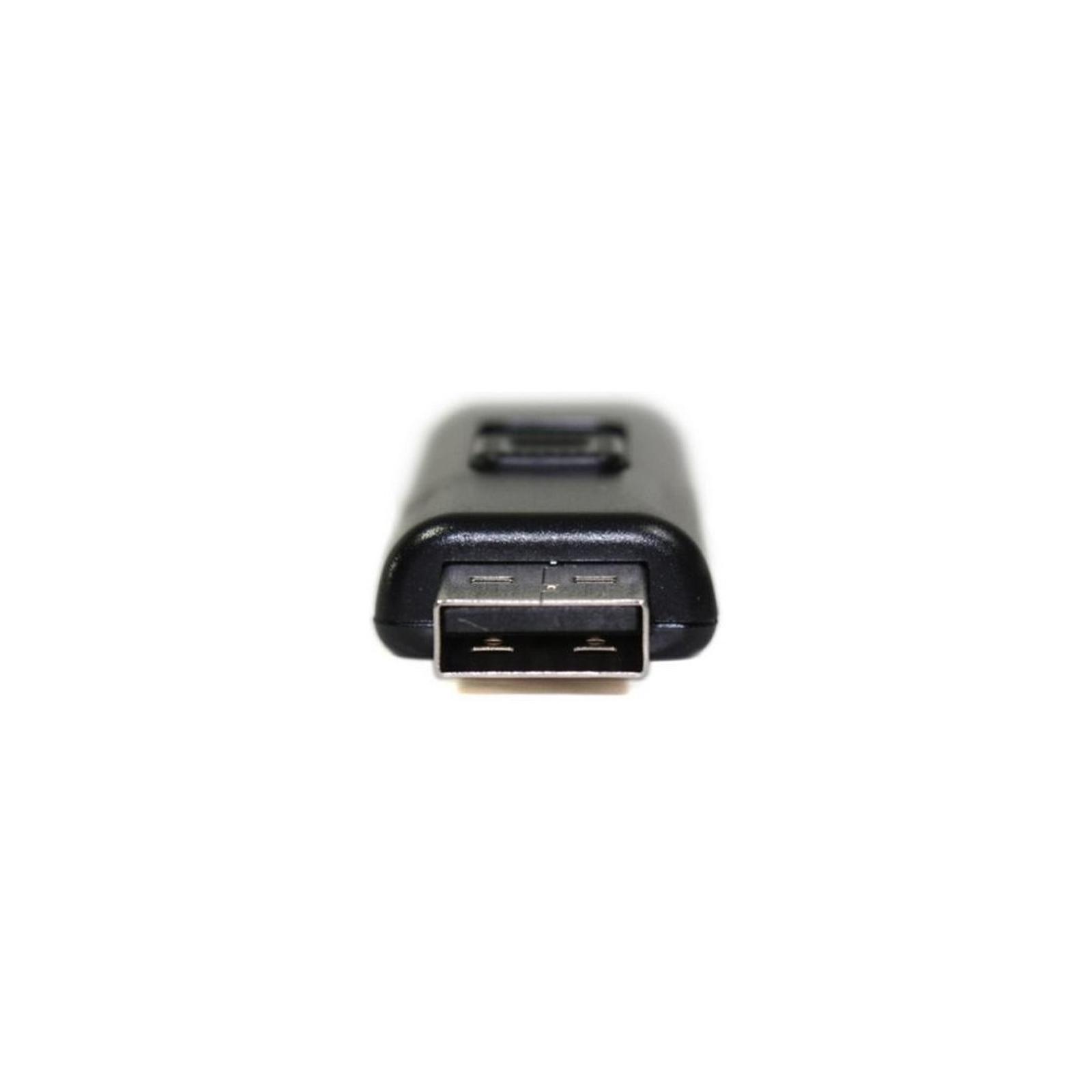 USB флеш накопитель Handy Steno AH325 black Apacer (AP8GAH325B-1) изображение 4