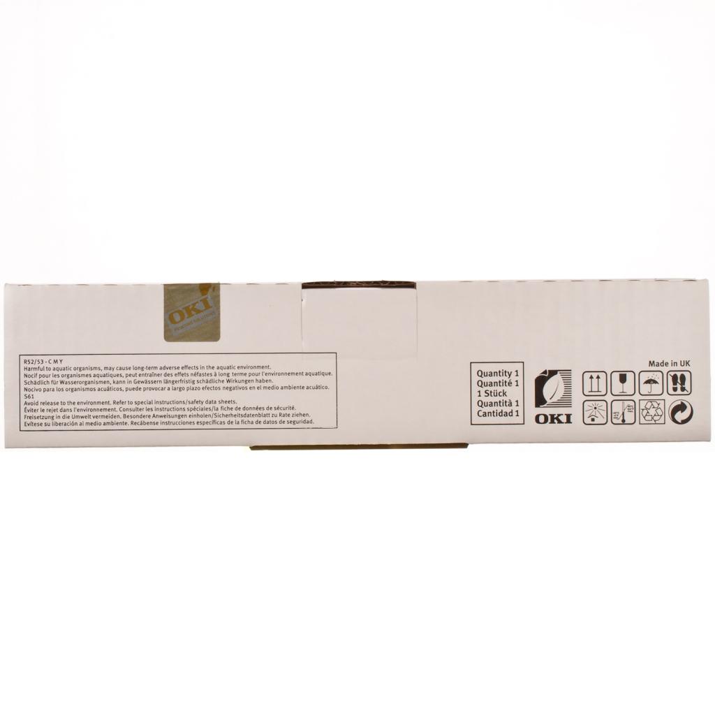 Тонер-картридж OKI C3200 magenta (43034814) изображение 4